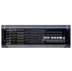 12 mono 100 2b dragonfly pencils