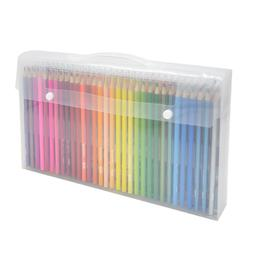 160 Colors Wood Pencils Set Painting Pencil For School Drawi