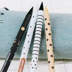 1PC Creative Mechanical Pencil Cute Automatic Pen Wave For K
