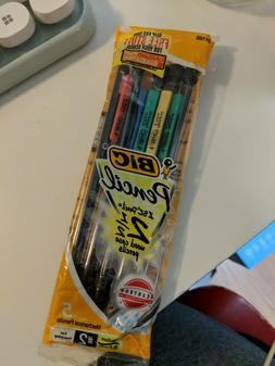 BIC #2 Mechanical Pencils