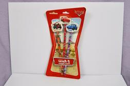 2005 Disney Pixar Cars E-Racer Pencil Toppers Sally Lightnin