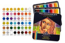 Prismacolor 3598t Premier Soft Core Colored Pencils - 48 Cou