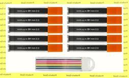 0.5 mm Mechanical pencil lead refills 240 .5mm pencil refill