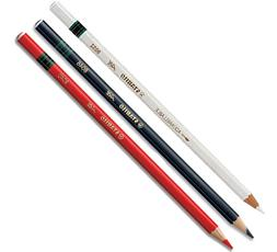 3x Stabilo-All Pencils, Choose Colors - Writes on Metal, Gla
