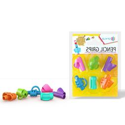 Pencil Grips - Pencil Grippers Hand Writing Tools for Kids
