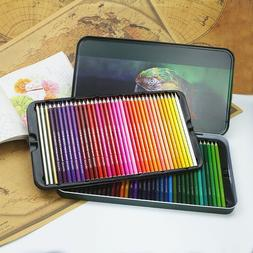72 Coloring Pencils Premier Oil Based Colored Pencils Drawin