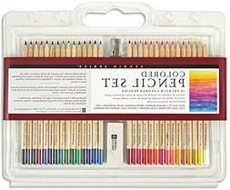 Studio Series Colored Pencil Set
