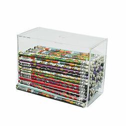 Acrylic Pencil Dispenser - Stationery - 1 Piece