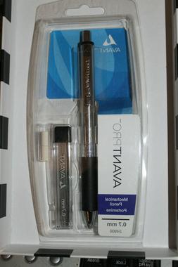 AVANTPRO Mechanical Pencil 0.7mm Includes 10 lead Refills 2