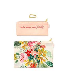 ban.do Carryall Duo - Paradiso Greetings