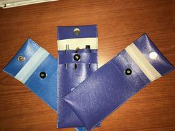 BEST Price- Pen, pencil leather case pouch