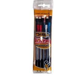 BIC MECHINCAL PENCIL .7mm 12 Packs Of 5, Total 60 Pencils