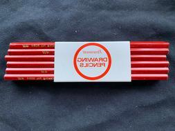 BRAND NEW  Pencils Alvin 5054-4H Paramount Drawing Pencils,