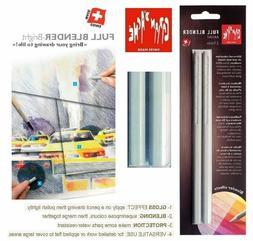Caran D'Ache Full Blender 2 Sticks Medium Gloss Mixer x Penc