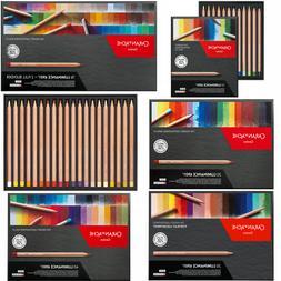 Caran d'Ache Luminance 6901 Professional Colour Pencil Sets