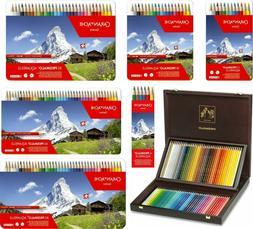 Caran d'Ache Prismalo Aquarelle Colour Pencils | Water Solub