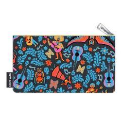 COCO Disney Loungefly Bag Purse Pencil Case WDCB0619