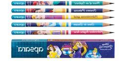 Apsara Disney Princess Extra Dark Pencils For Kids School St