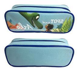 Disney The Good Dinosaur Blue Color Pencil Case Pencil Pouch