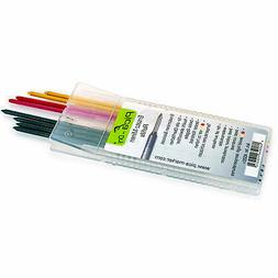 Pica Dry Pencil Refills Set #4020 Assorted Colors