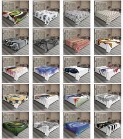 Ambesonne Eye Flat Sheet Top Sheet Decorative Bedding 6 Size