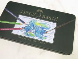 Faber-Castell F110011 Polychromos Artists' Color Pencils - 1