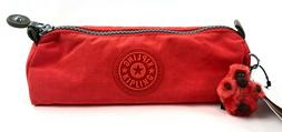 Kipling Fabian Pencil Pouch Cosmetic Bag Pen Case Imperial O