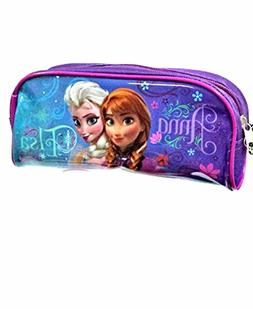 Disney Frozen Pencil Case same day fast free shipping Brand