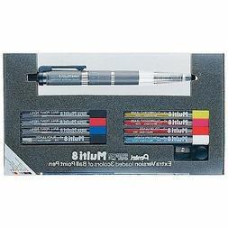 Pentel JAPAN 2.0mm Mechanical Pencil Japanese Multi 8 colors