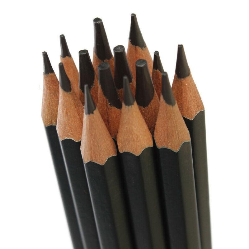 14pcs Artists Pencil Art