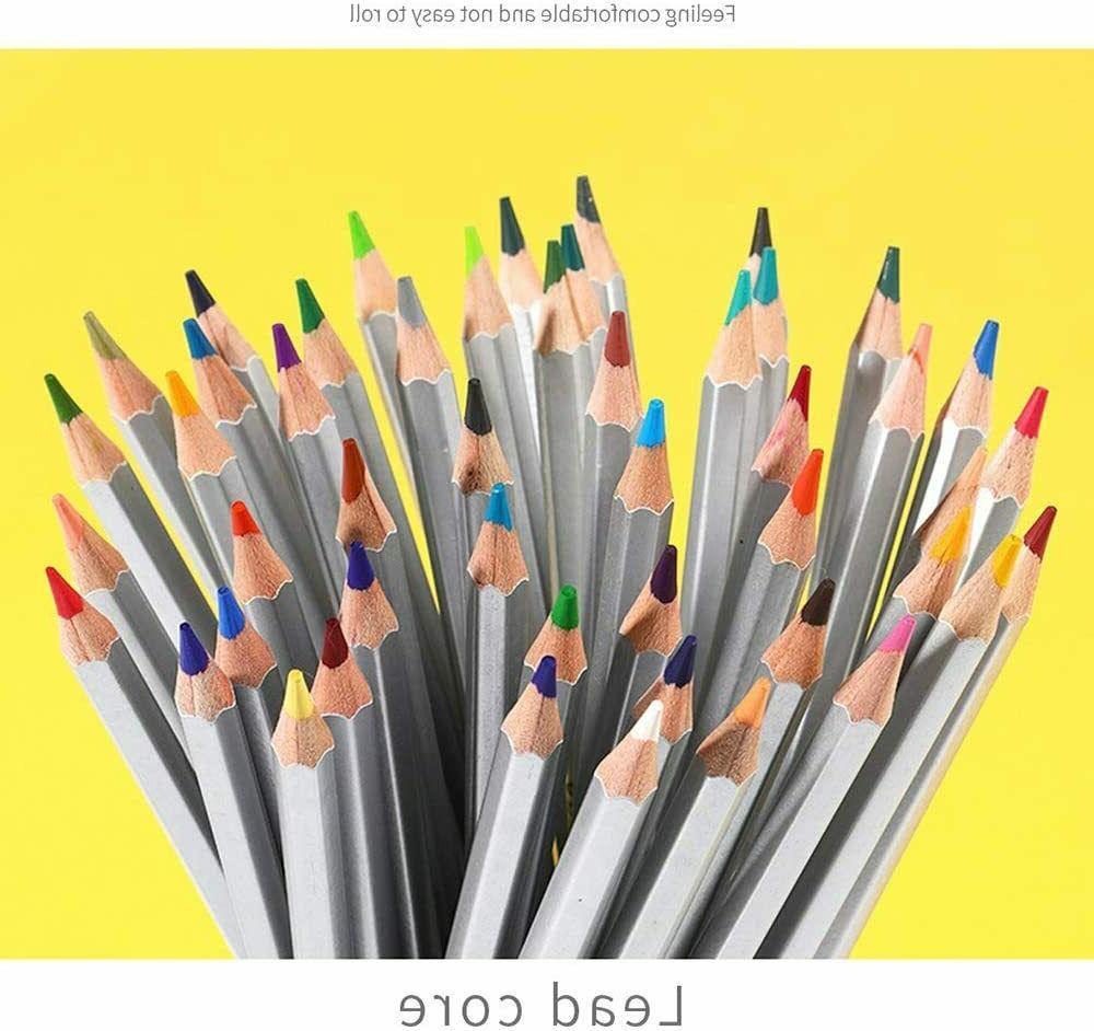 150 Pencils Set Professional Art Drawing Soft