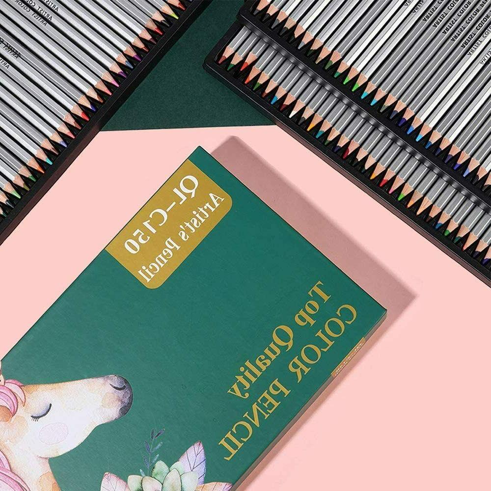 150 Premier Pencils Set