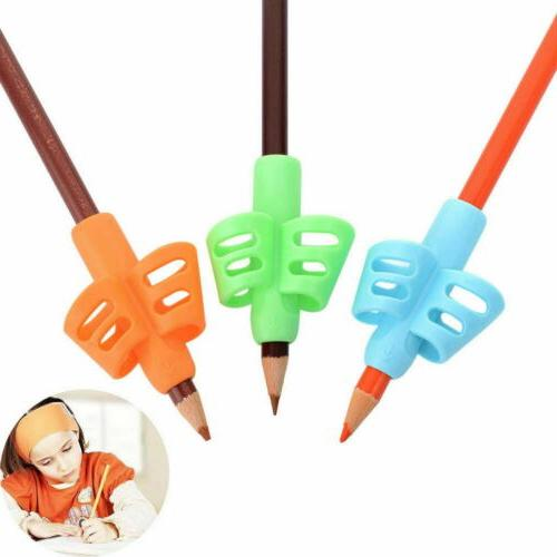 3 pcs set children pencil holder pen