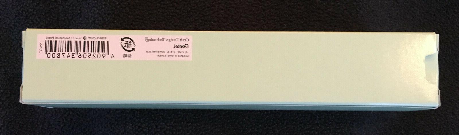 Pentel 5 Sharp Kerry CDT 0.5mm Pencil Cap   Craft Technology