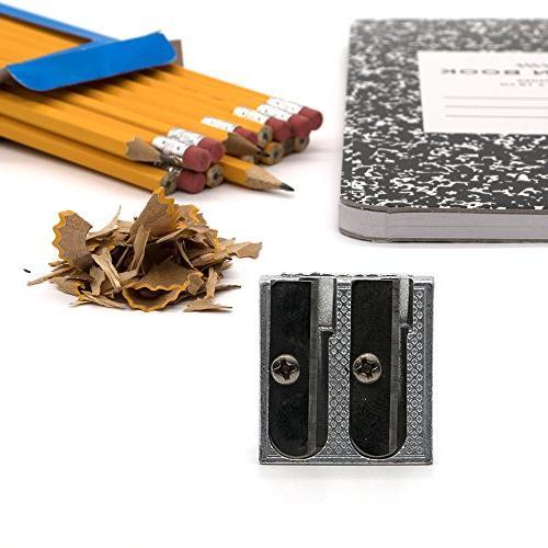 Emraw Blades Pencils Crayons– for School,