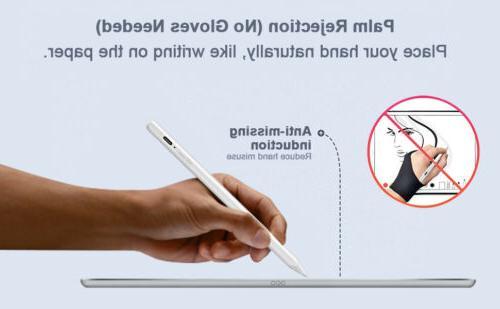 Stylus for Apple iPad 6th&7th&8th Gen/Pro 5th/Air