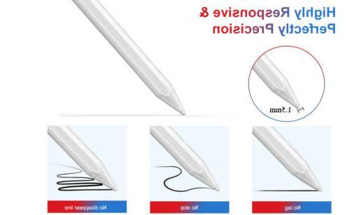 Stylus Pen 6th, 8th 11''&12.9''/Mini 5/Air Pencil