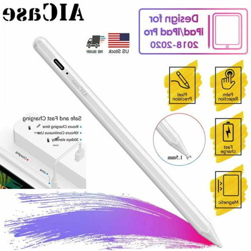 active stylus pen touch pencil for ipad