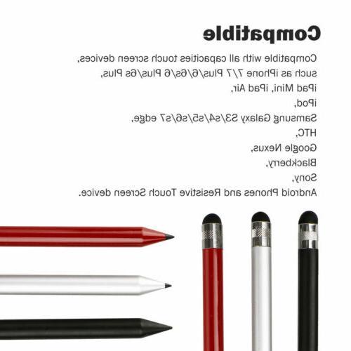 Capacitive Stylus iPad PC