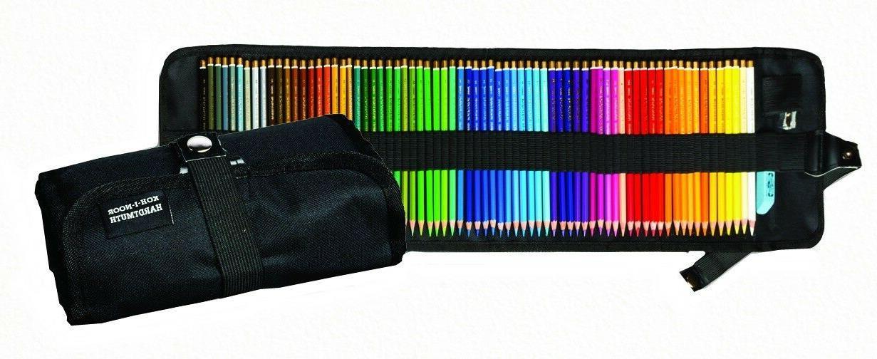 coloured pencils polycolor koh i noor 72