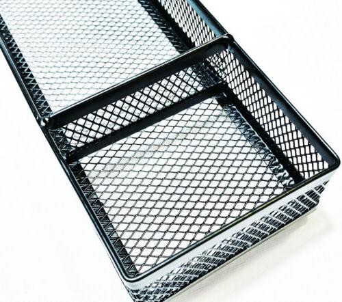 Desk Tray Holder Wire Mesh