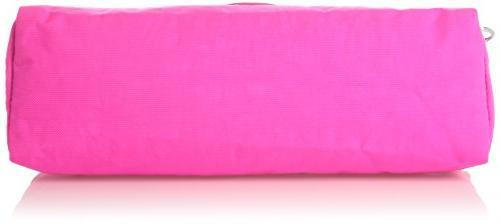 Kipling Freedom Surfer Pink Pouch,