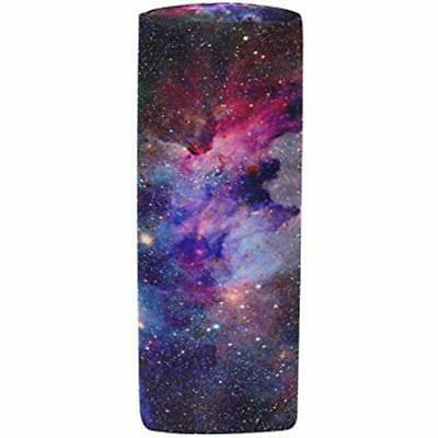 Galaxy Nebula Pencil Bag Pouch Box Holder, Star