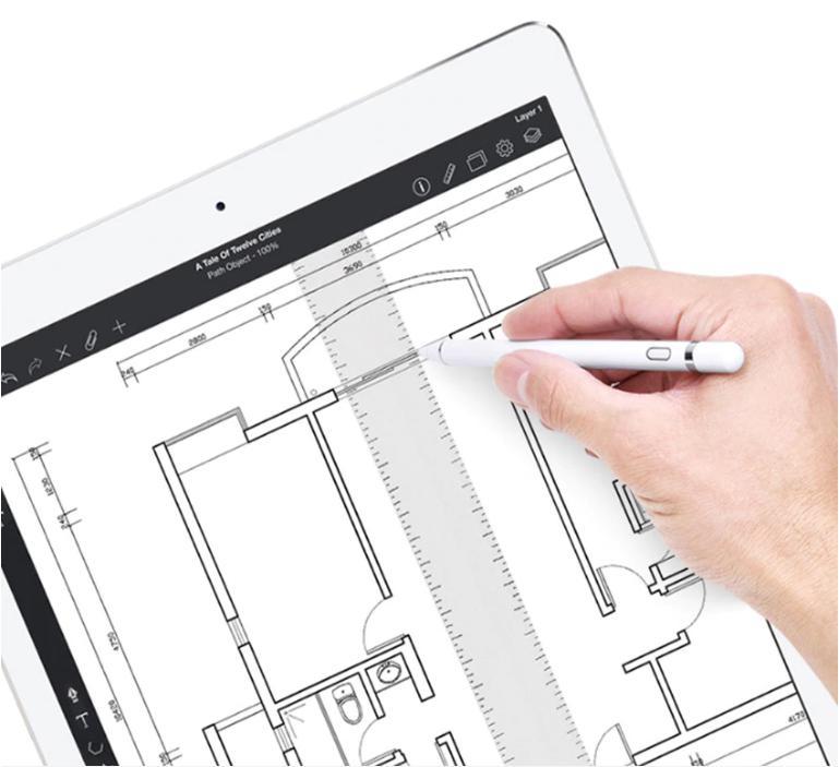 "Generic iPad 9.7"",10.5"",11"",12.9"" Touch"