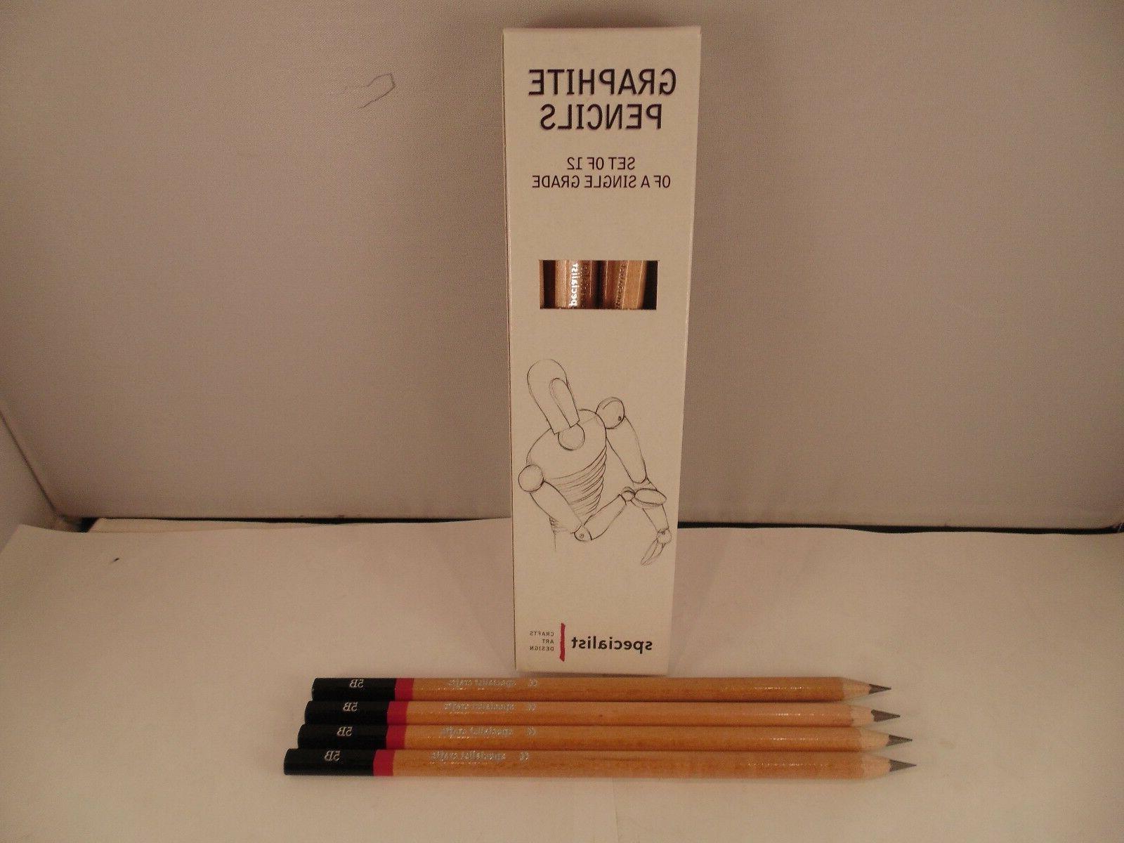 Graphite Pencils Choose your