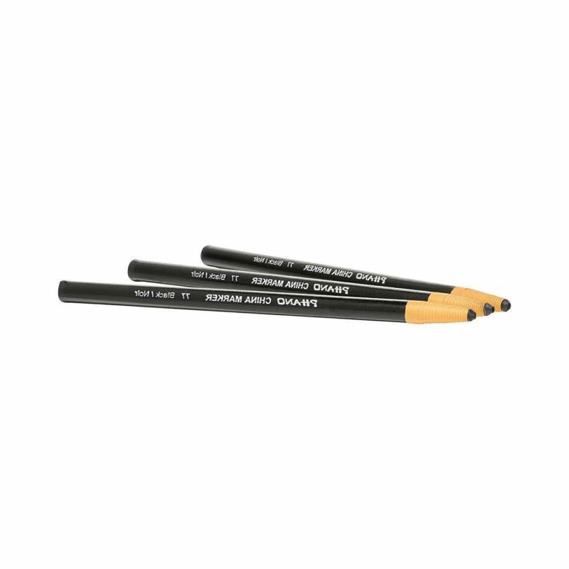 industrial phano peel off china marker pencils