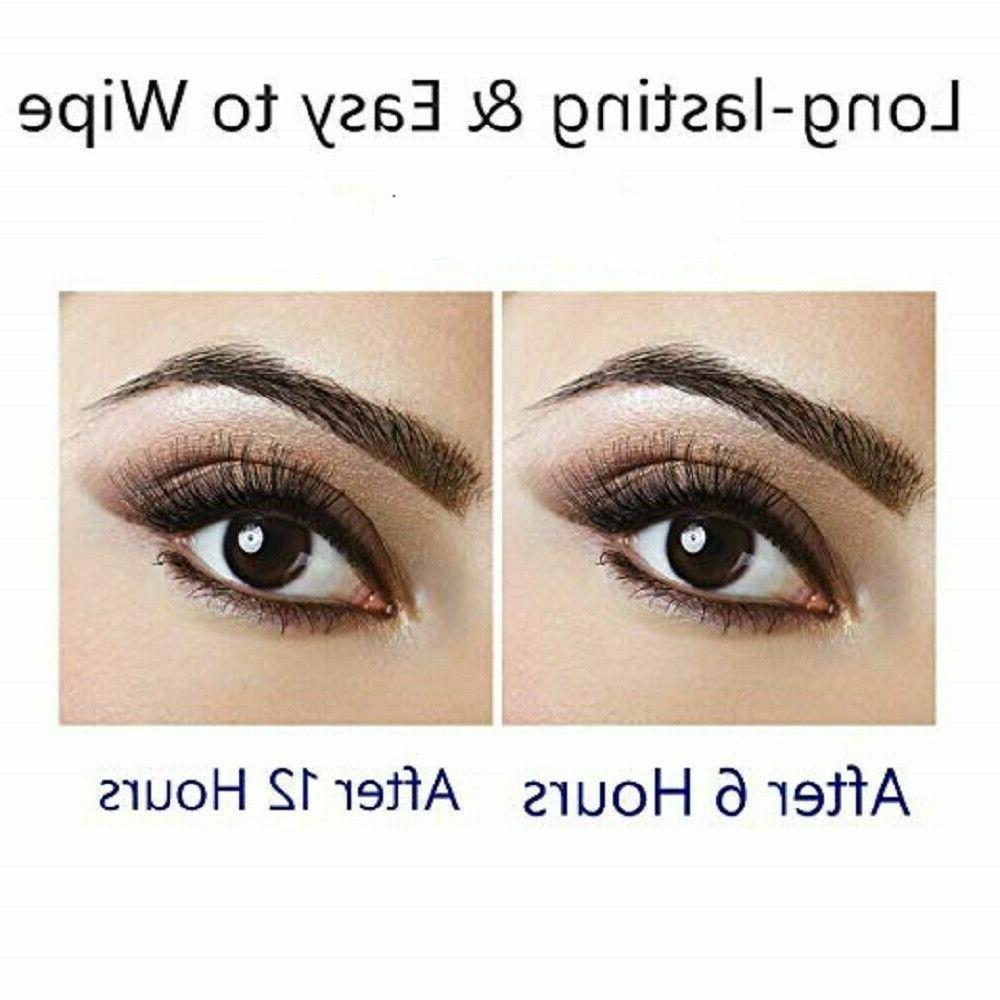 Microblading Eyebrow Fork 4 Tips Long Last Eyebrow