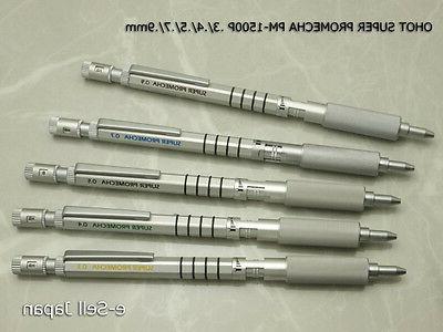OHTO pencil SUPER PROMECHA &