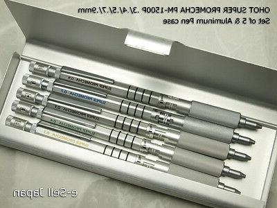 drafting mechanical pencil super promecha 1500p 3