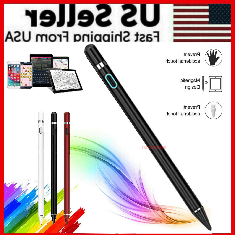 pencil stylus for apple ipad iphone samsung